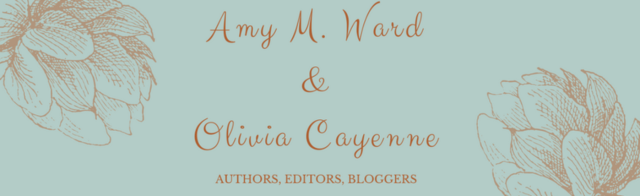 Amy M Ward & Olivia Cayenne