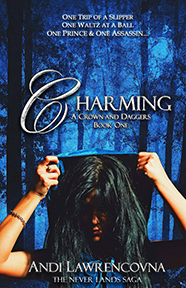 Cover of Charming
