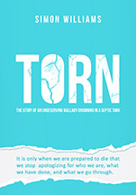 Cover of TORN