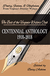 Cover of Centennial Anthology