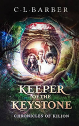 Cover of Keeper Of The Keystone