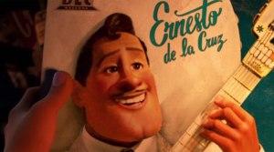 Ernesto de la Cruz from Coco
