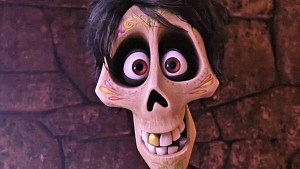 Hector from Coco