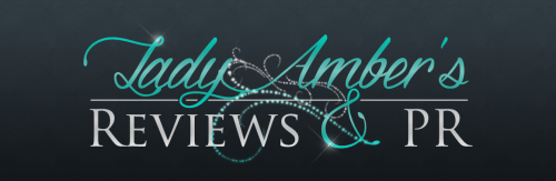 Lady Amber's Blog Banner