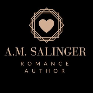 AM Salinger, Romance Author
