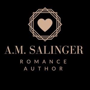 AM Salinger, Romance Author