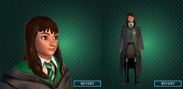 Hogwarts Mysteries Avatar