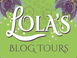 Lola's Blog Tours Banner
