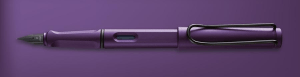 Lamy Safari Dark Lilac