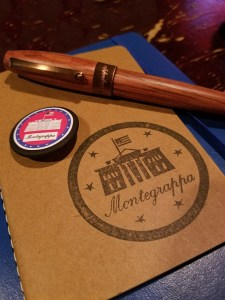 Montegrappa DC Meet-Up