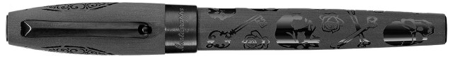 Montegrappa Fortuna Crowned Skull