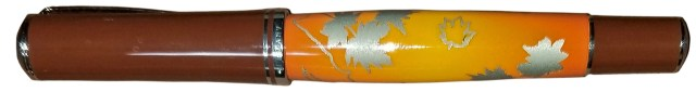 Pelikan m640 Indian Summer