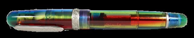 Stipula Etruria Rainbow Prisma 88