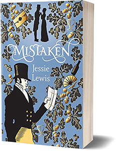 Mistaken Book Cover