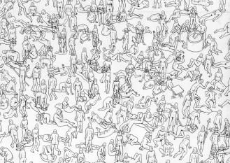4504 personnages cagoulés