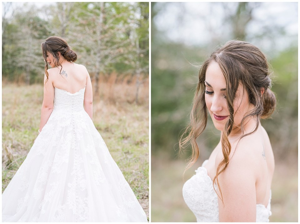 Paige's Bridal Session, College Station TX, Rachel Driskell Photography
