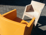 Chair comparison