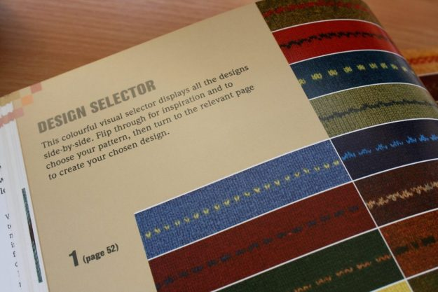 Design Selector