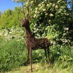 Willow Deer Thumbnail