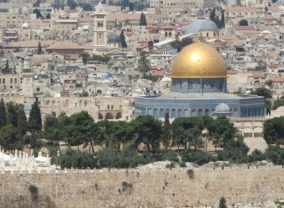 The Unseen Western Wall