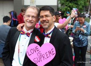 How marriage equality could strengthen straight marriage … or not