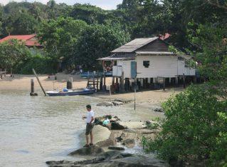 Pulau Ubin: Singapore's Memory Lane