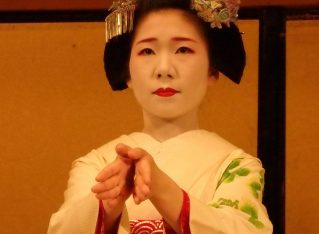Gion Corner: The Simplicity of Japanese Musical Art