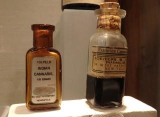 Hash, Marijuana & Hemp Museum