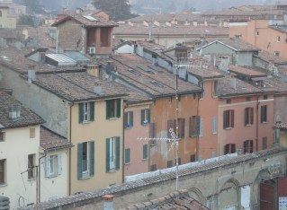 Hotel Touring: quality in a great Bologna location