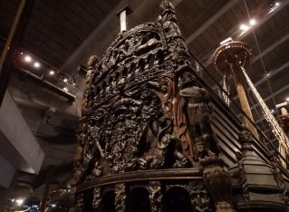 The Vasa Museum: exploring an epic fail