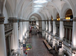 The Nordic Museum: Sweden's small-town museum