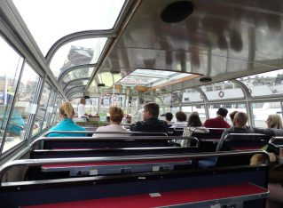 Hop On Hop Off: my only bad experience in Stockholm
