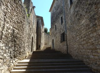 One Day in Girona (with teenagers)