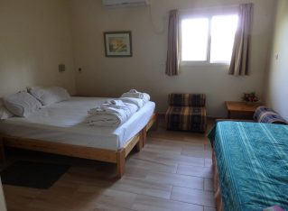 At my age? Staying in Hostels in Israel