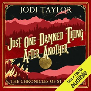 The Chronicles of St Mary's by Jodi Taylor