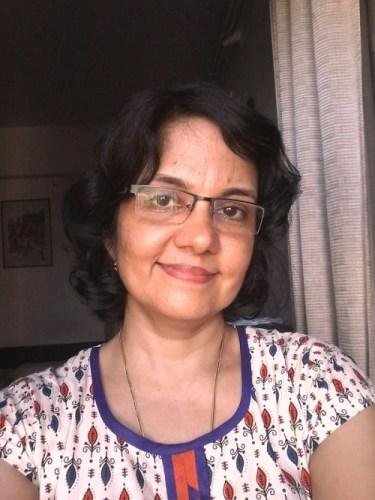 Padma R, Tunisian crochet, crochet and knitting designer