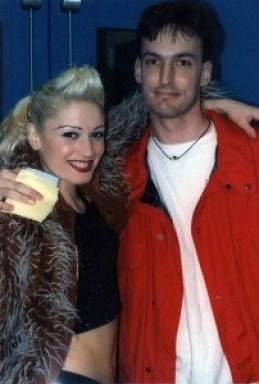 Gwen Stefani, Michael Strider, Lifeafterproject.com