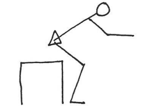 stickman exercise