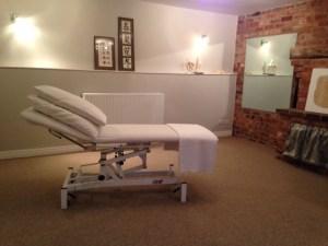 inside clinic