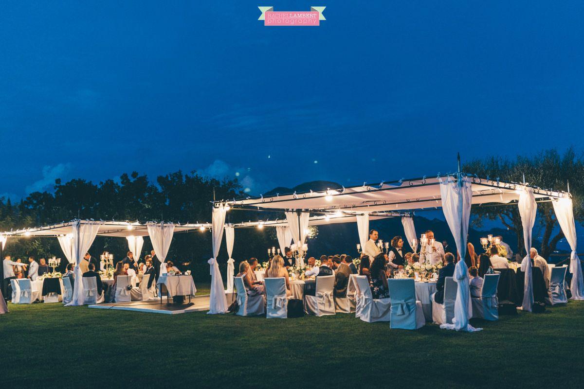 Ravello  Danielle and Bradleys classy Italian wedding Amalfi Coast