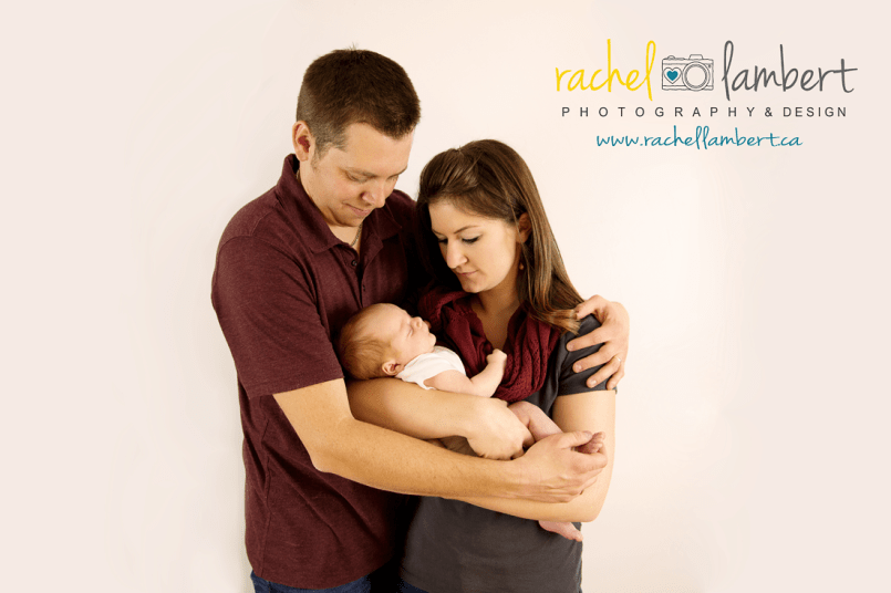 canmore newborn photographer