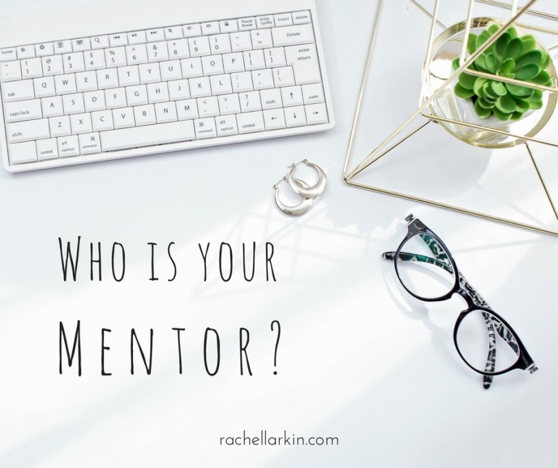 who-is-your-mentor?