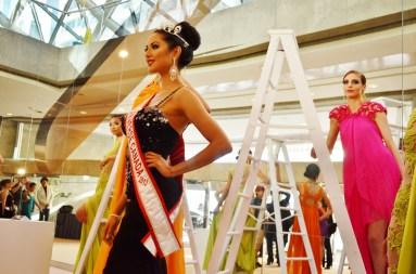 Riza Santos, Miss Universe Canada
