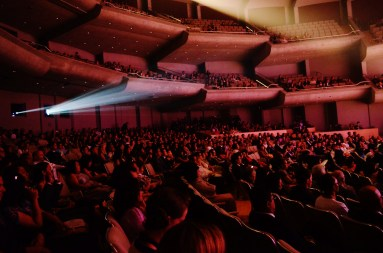 2,500 tickets sold at Roy Thomson Hall for CPFW
