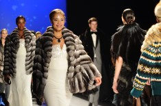 Far and Away Collection by Farley Chatto, WMCFW 2014