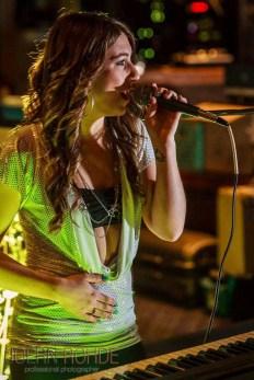 Rachel Thom - Blame The Weekend GLC March '16 01