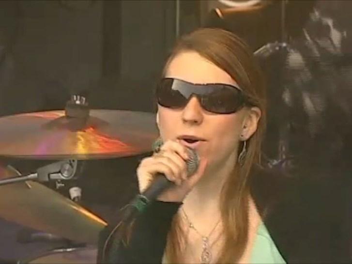 Rachel Thom