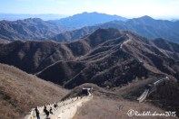 The Great Wall of China needs no introduction