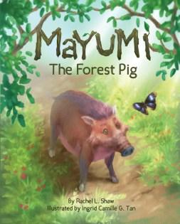 Mayumi cover