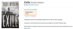 Exile on Amazon